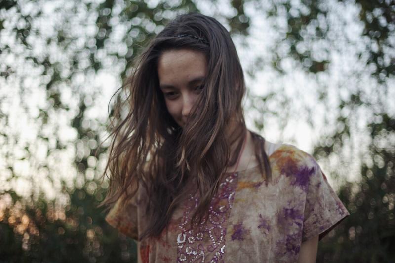 Female model photo shoot of Annettesarah