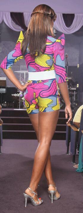 Female model photo shoot of Chikaodili Nwokedi