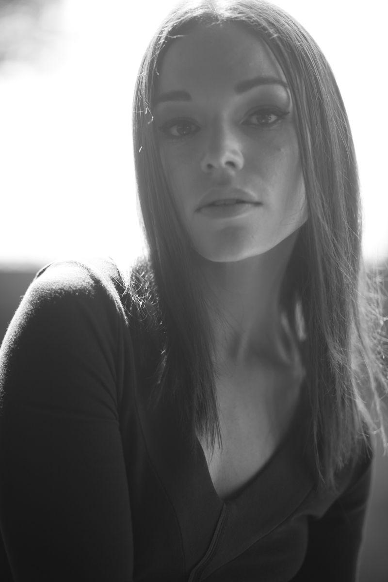 Female model photo shoot of Jill-0 by Shannon Soule
