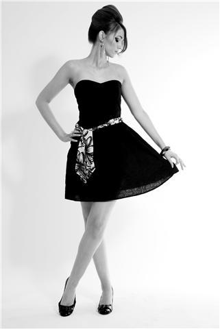 Female model photo shoot of MissLouiseR