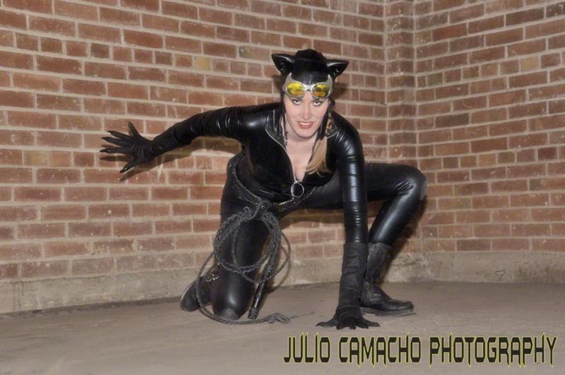 Spanish Fork, Utah Nov 19, 2011 Julio Camacho/Heidi Mason. 2011 Catwoman