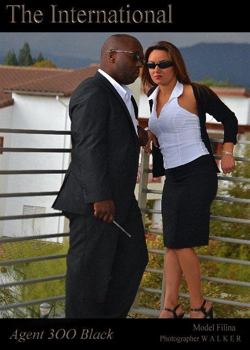 California Nov 20, 2011 cawdfinc James Bond Style