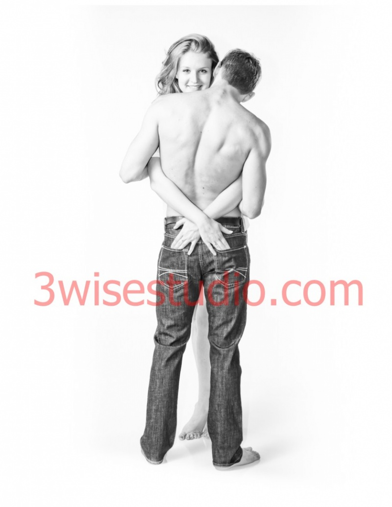 Male and Female model photo shoot of tom wise 3wisestudio and Jess McClure in Lake Sinclair
