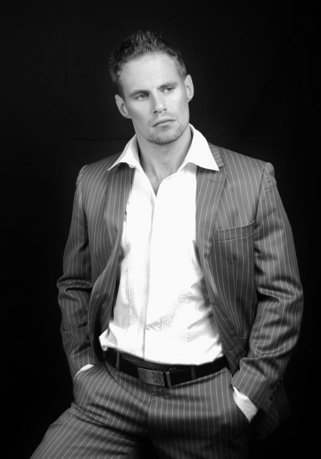 Male model photo shoot of Peter Stubbs in Sydney, Australia