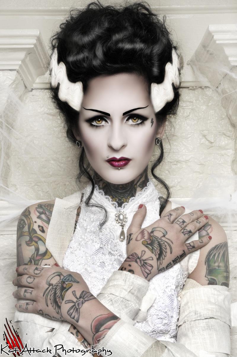 Nov 21, 2011 Kat Attack Photography The Bride