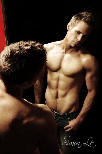 Male model photo shoot of Peter Stubbs by Simon Le