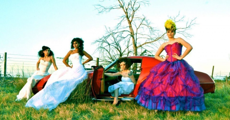 San Antonio, TX Nov 21, 2011 joe salazar photography a fairy tale
