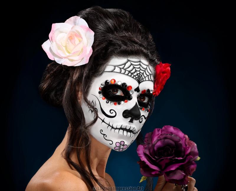 Nov 21, 2011 Dia De Los Muertos
