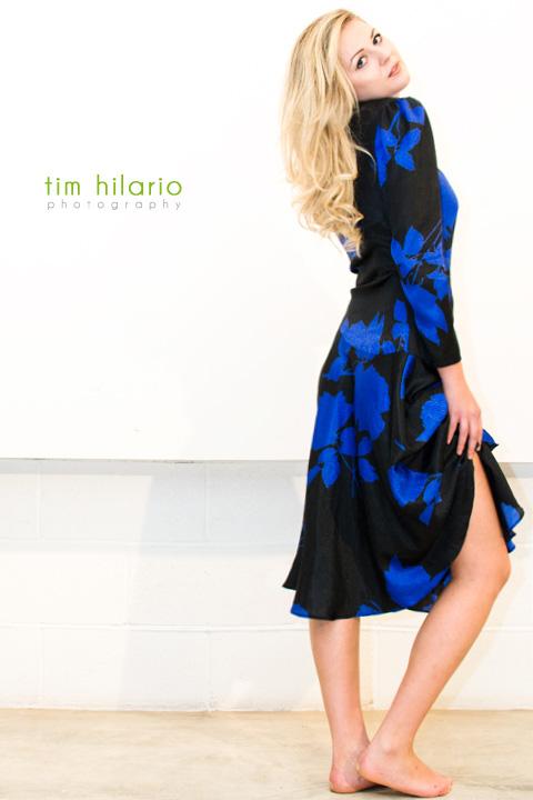 Female model photo shoot of Andrea_L