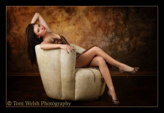 Female model photo shoot of Kleopatra  by Tom Welsh Photography