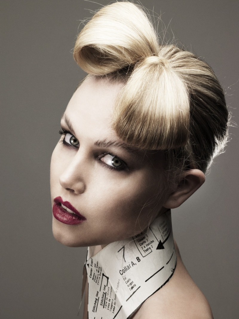 Nov 22, 2011 Nsw hairdresser of the year 2010