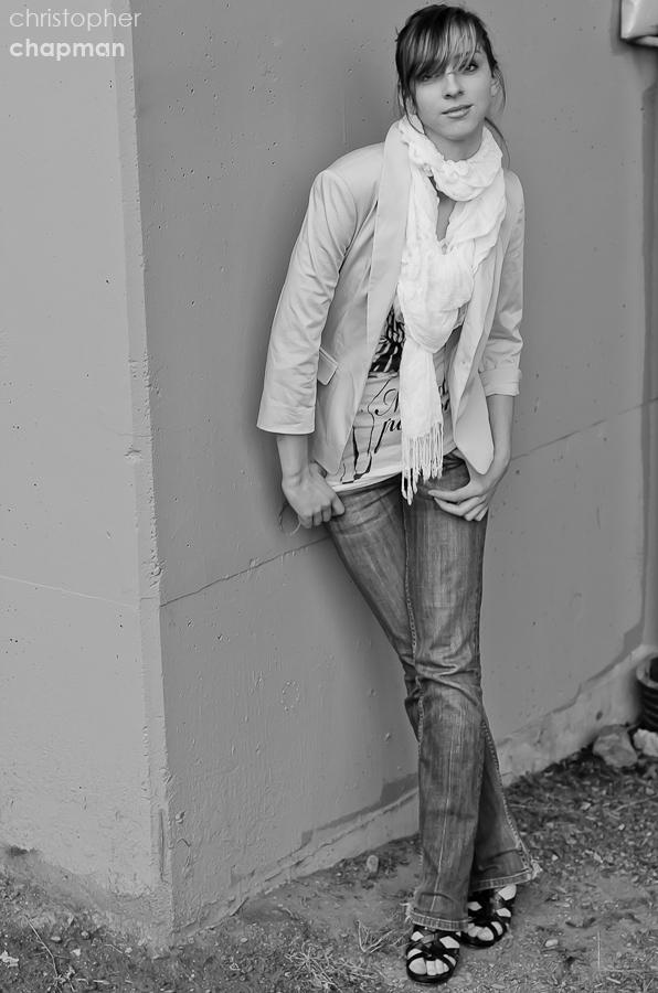 Male model photo shoot of ChristopherChapman