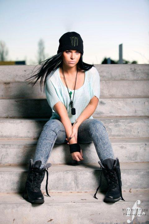 Female model photo shoot of Amanda Brooke Haines in Sydney