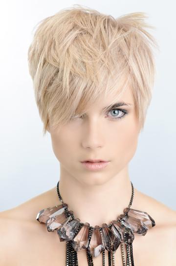 Aveda Institute Nov 24, 2011 Hair Modeling
