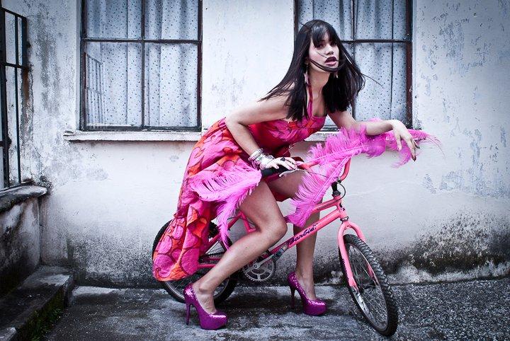 medellin colombia Nov 25, 2011 jorge londoño barbie