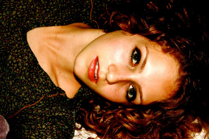 Female model photo shoot of Sydney Rose Sutton