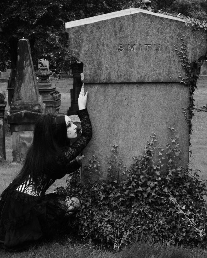 Glasgow Necropolis Nov 28, 2011 *Laura Strachan Photography