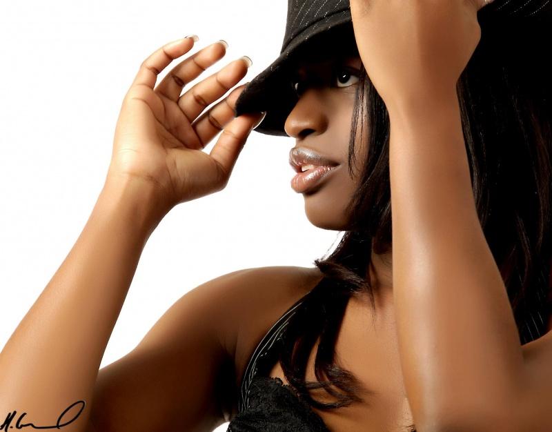 Female model photo shoot of Neshe Nichol in New York, NY