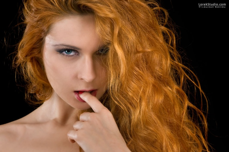 Male model photo shoot of Lorek