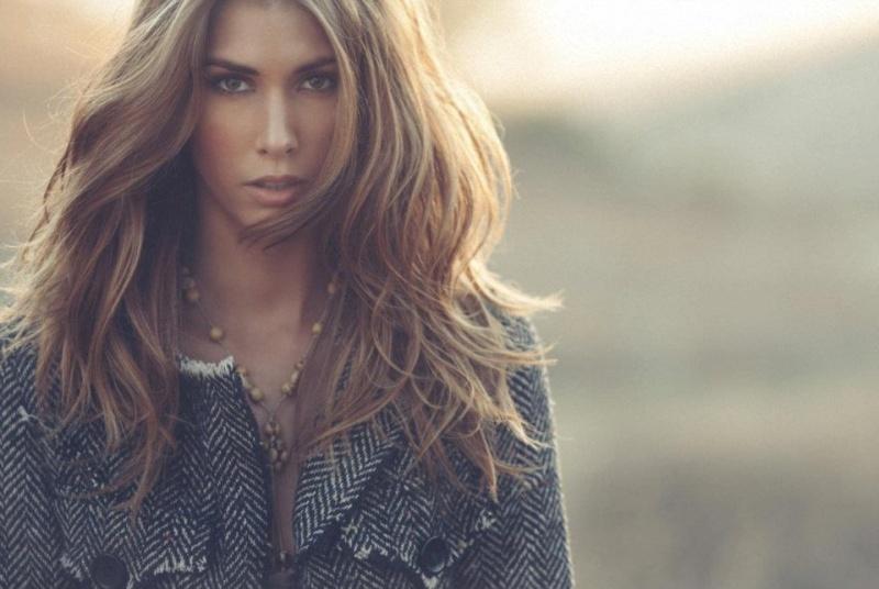 Female model photo shoot of Melissa Hoffmann  in San Jose, CA