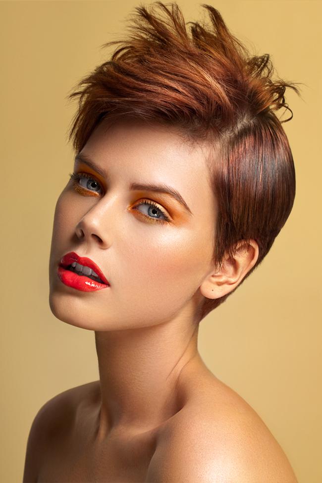 Male model photo shoot of Jasmin Celjo by Kristina Vassilieva, retouched by Jasmin Celjo