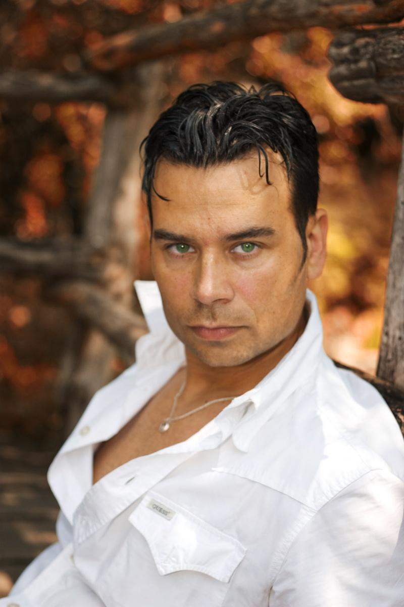 Male model photo shoot of LavishLines Photography