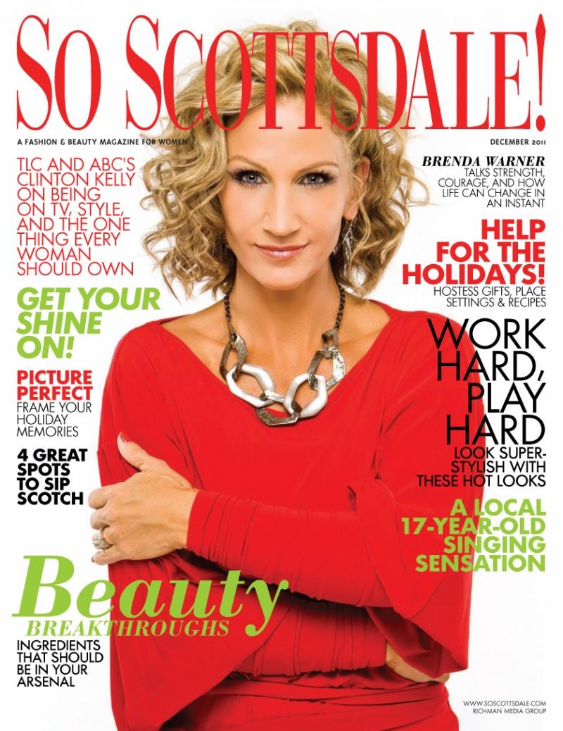 Dec 01, 2011 JP 2011 So Scottsdale Magazine | December 2011