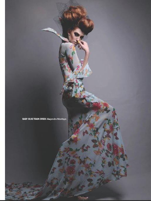 NYC Dec 01, 2011 Al Rodriguez T&M Magazine Dec 2011