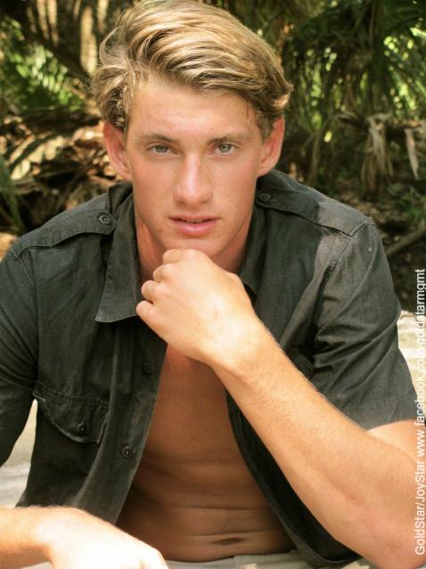 Male model photo shoot of Andrew David Warren in www.facebook.com/goldstarmgmt