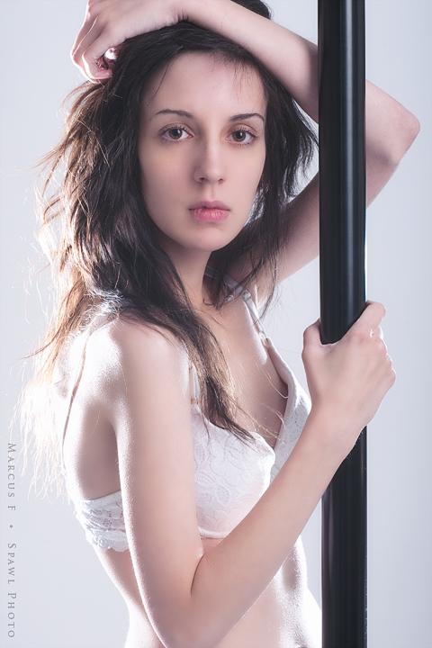 Dec 03, 2011 marcus freedman / spawl ♥