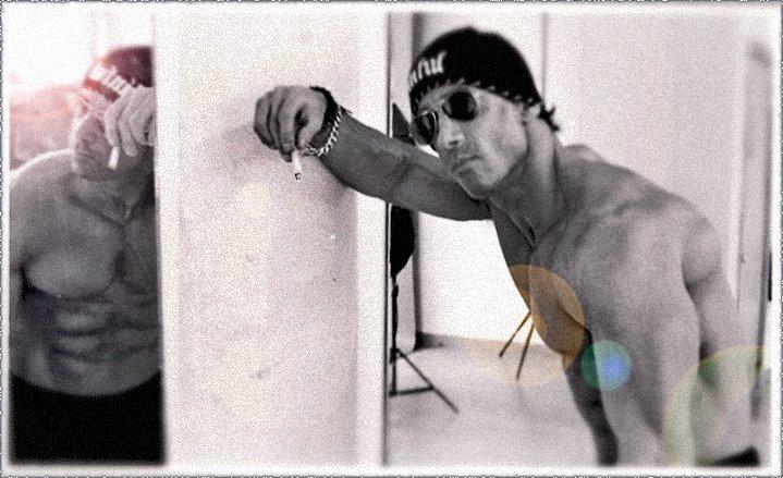 Male model photo shoot of Steven Herman
