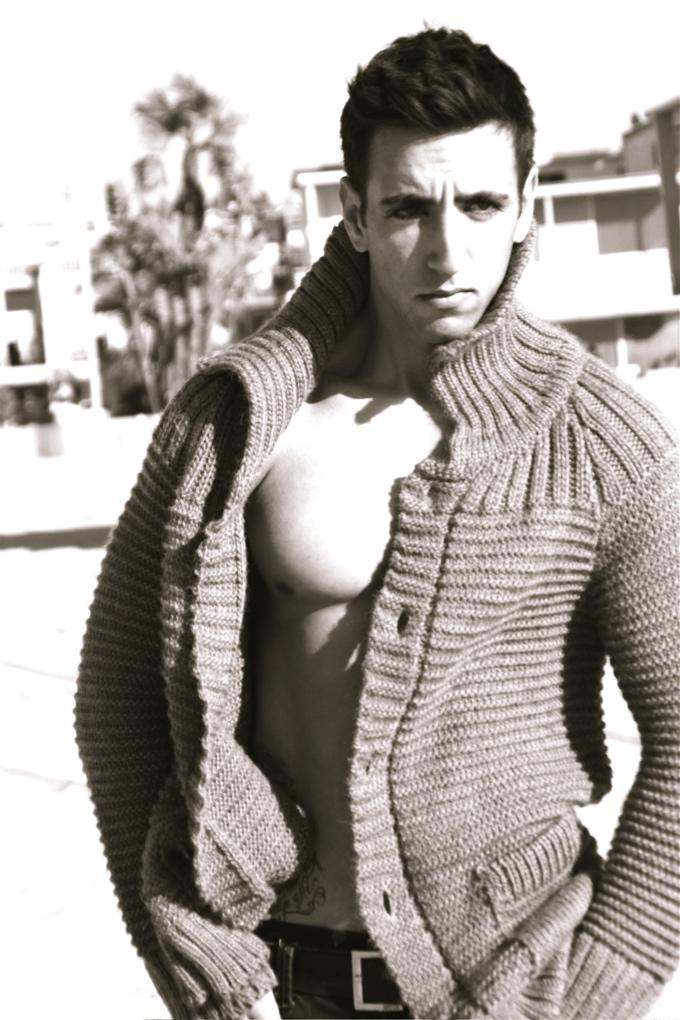 Male model photo shoot of Dylan Steven by  FOTOGRAFIE SPORT