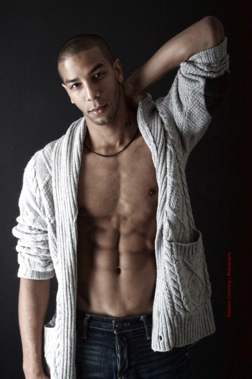 Male model photo shoot of Nathaniel Alexander by IconPhotoWorks