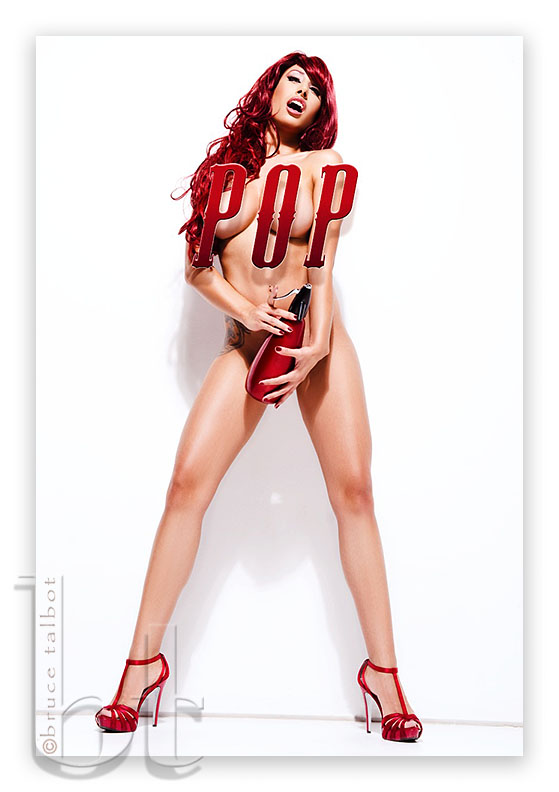 Dec 03, 2011 Cherry Pop!