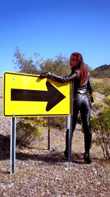 Male model photo shoot of Karen chessman in Phoenix,Arizona
