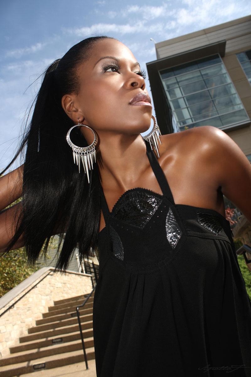 Female model photo shoot of Deborah DM