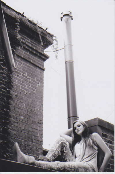 Female model photo shoot of Hailey LoSchiavo