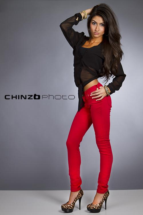Male model photo shoot of Brian Chinzo
