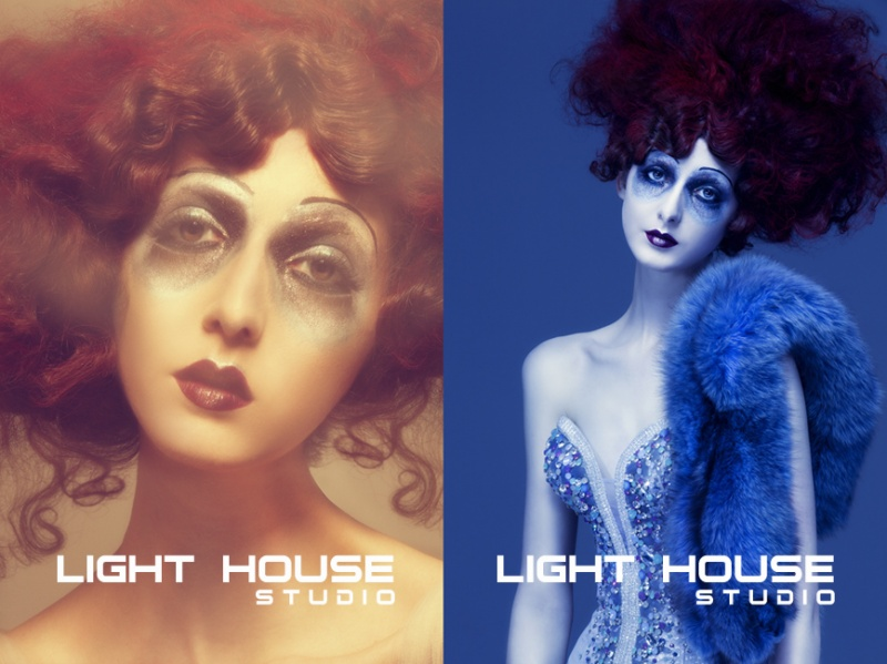 Light House Studio Dubai Dec 08, 2011 Light House Studio Dubai Fashion Designer