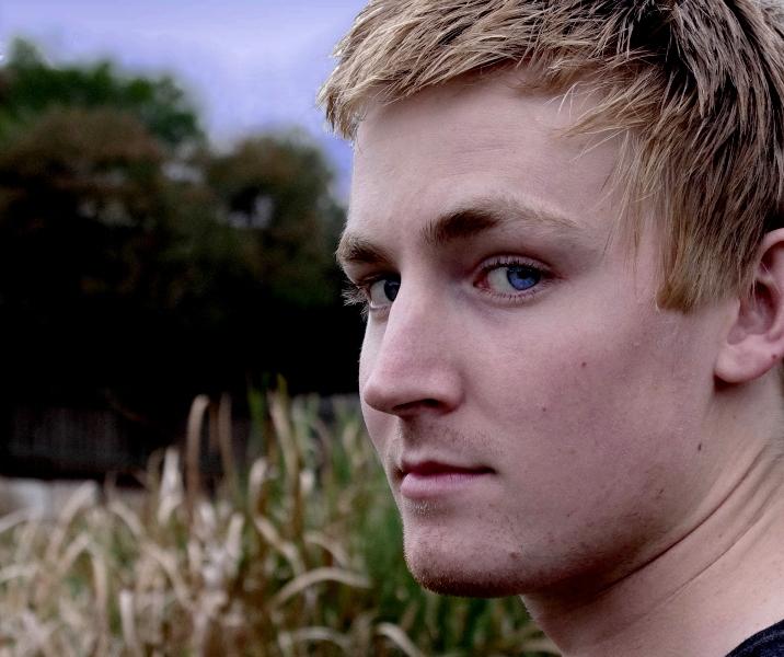 Male model photo shoot of Tom J Stark in Brisbane