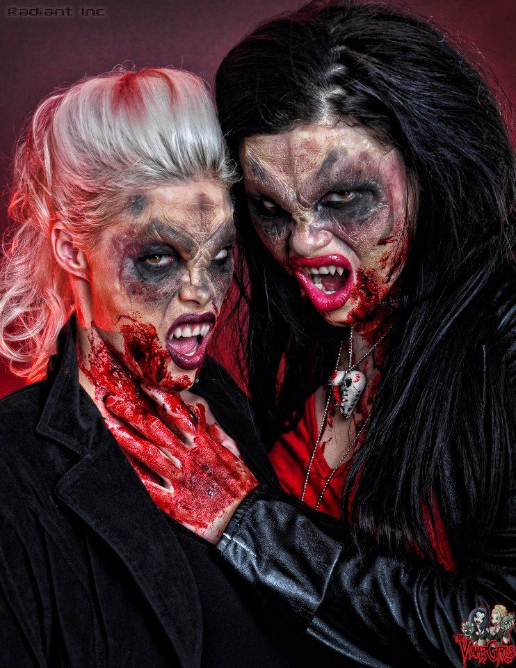 Dec 08, 2011 The Vamp Girls for HobbyFX.co,uk