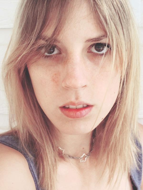 Dec 09, 2011 self portrait