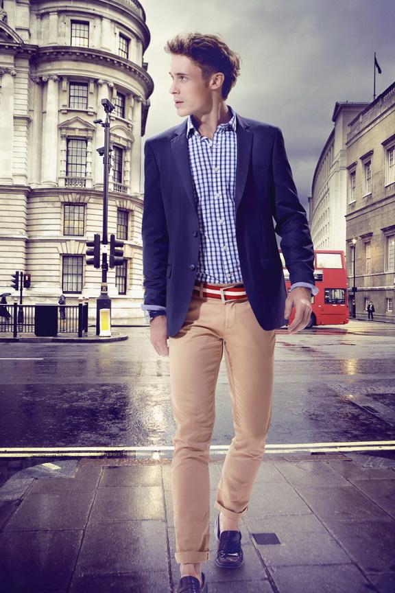 Male model photo shoot of Fabian Donsbach