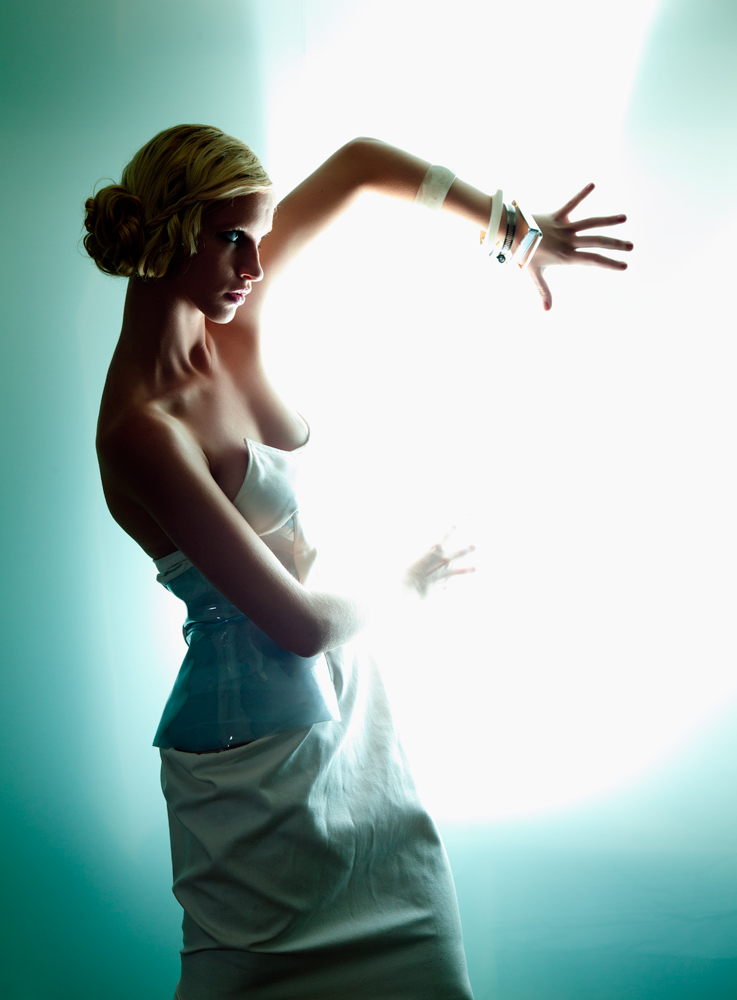 Female model photo shoot of Kahli Anne in The Hilton Hotel, Sydney