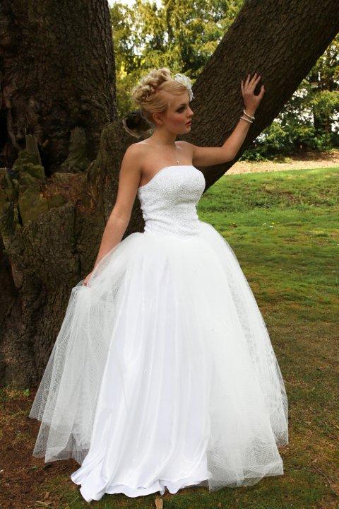 Alfreton Dec 11, 2011 Wedding Shoot