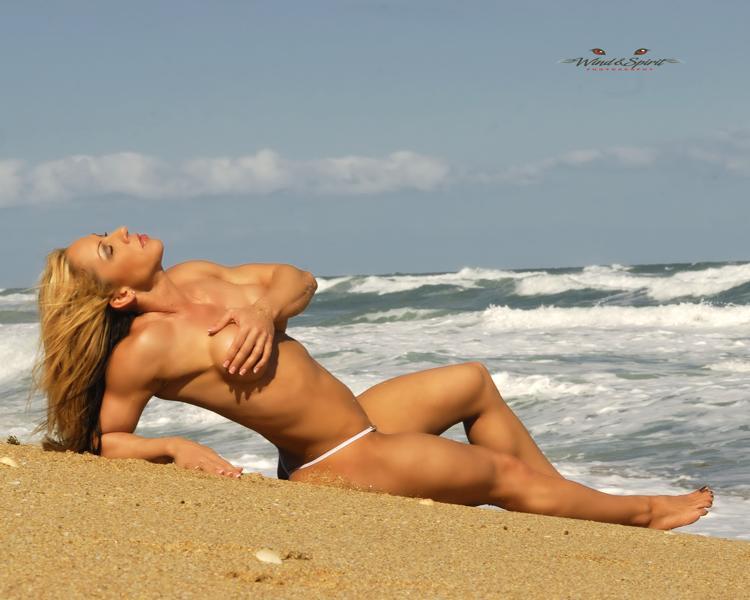 New Symrna Beach, Fl. Dec 11, 2011 Wind and Spirit Photography Stef