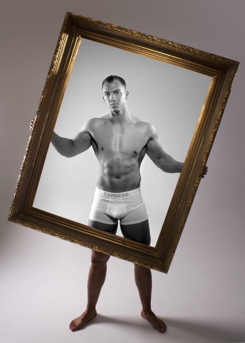 Male model photo shoot of Jeremy Kloter by Studio 92