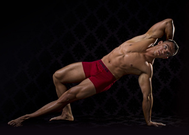 Male model photo shoot of Jeremy Kloter by Fitness Photo Tampa