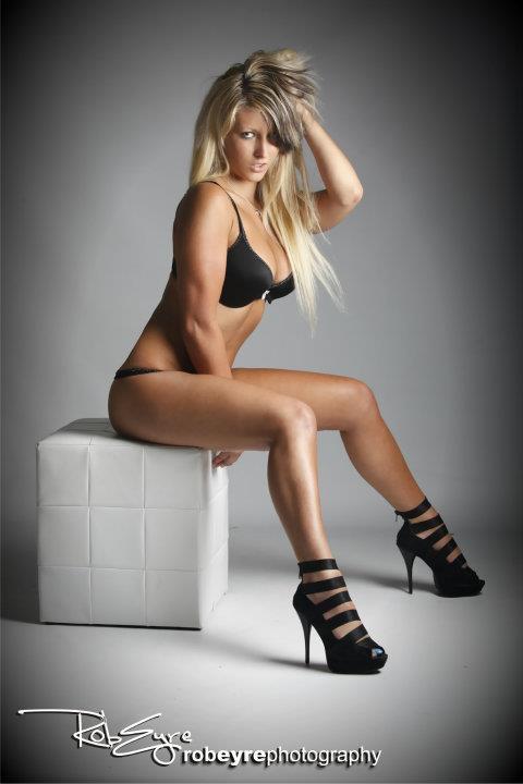 Female model photo shoot of Chyara-Arrissa