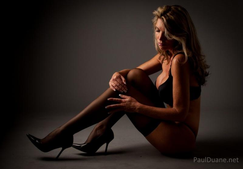 Salt Lake City/Studio Shoot Dec 12, 2011 Paul Duane Silky Smooth